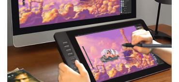 Las 5 mejores tabletas gráficas para dibujar del 2021