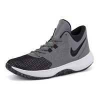 Nike Hombre AIR Precision NBK Cool Gris Negro Blanco Talla 13