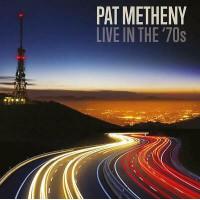 PAT METHENY LIVE IN 70s 5CD Jazz Workshop setenta grupo acuarelas nueva york