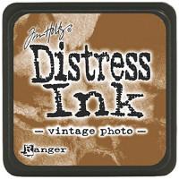 Almohadillas de tinta Ranger Tim Holtz Distress, Mini, Foto de época