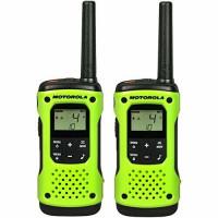 Radio Motorola T600 Talkabout, paquete de 2