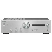 Amplificador integrado ONKYO A-9110S Plata Productos nacionales originales Sh 4573