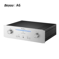 Boyuu Q6 6z4 Rectifier Replica Marantz 7 EH / JJ 12AX7 Tube Amplifier Pre-amp