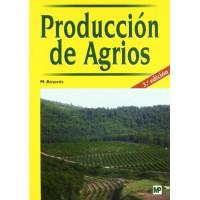 Producción de agrios (Agricultura) (Edición en español)