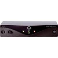 AKG Pro Audio SR45 Receptor estacionario inalámbrico de alto rendimiento Band A