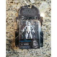 Stormtrooper # 08 2014 STAR WARS The Black Series 3.75 NUEVO # 2